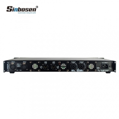 Sinbosen K-800 class d amplifier home audio best sounding class d amplifier