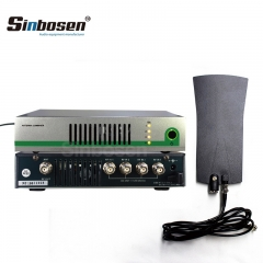 Sinbosen professional antenna distribution system monitor in ear monitor AC-3
