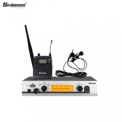 Sinbosen EW300 IEMG3 high quality professional wireless in ear monitor
