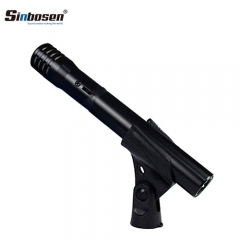 Sinbosen PG81 instrument acoustic condenser wired microphone