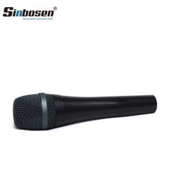 Professional Handheld Wired Microphone E945 Karaoke Dynamic Microphone